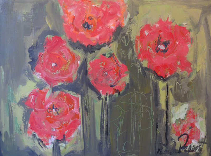 Darlene Provost - La Vie en Rose  4