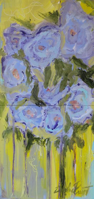 Darlene Provost - La Vie en Rose  1